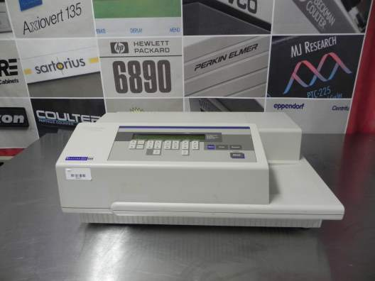 Molecular Devices Spectramax 250 Microplate UV/VIS Reader