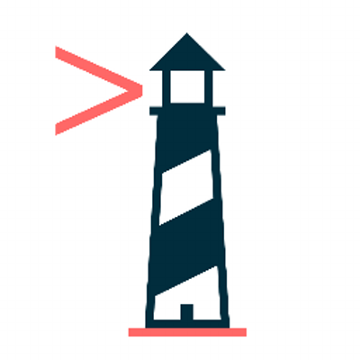 Logo of Lighthouse Labs - Futures in Innovation and Technology for Indigenous Peoples in British Columbia