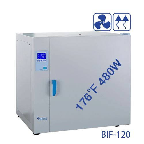 Being Instruments BIF-120 *NEW* Convection Incubator