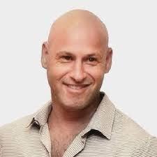 a photo of crypto expert reviewer Joseph Lubin