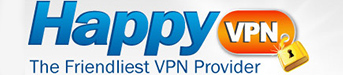 Happy-VPN Logo