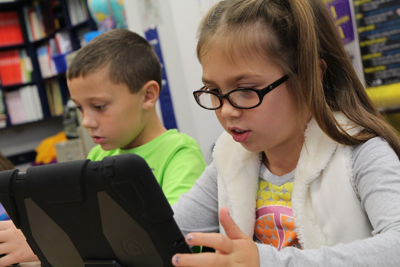 This Vermont software company is changing how kids read in New Jersey