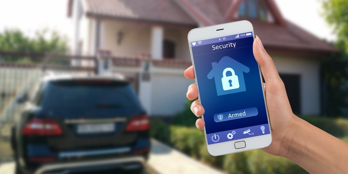 Founder of home security startup Blink to speak about tech disruption in Burlington