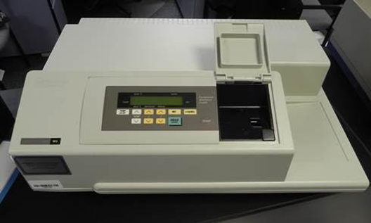 Molecular Devices M2e Multimode Microplate Reader