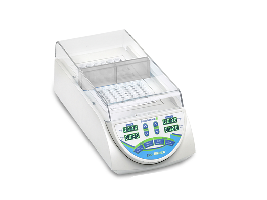 Benchmark Scientific isoBlock BSH6000 *NEW* Dry Bath Incubator