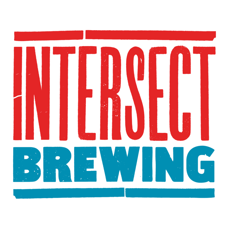 Intersect Brewing logo