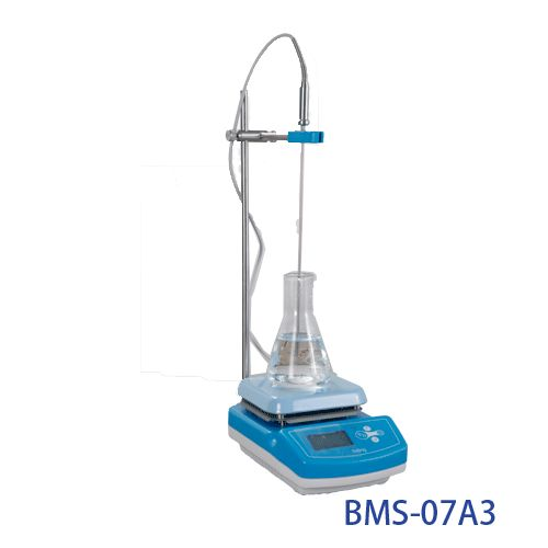 Being Instruments BMS-07A3 *NEW* Magnetic Stirrer
