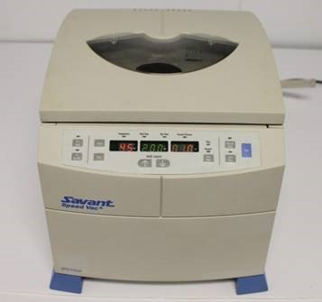 Thermo Savant SPD131DDA-115 SpeedVac Concentrator