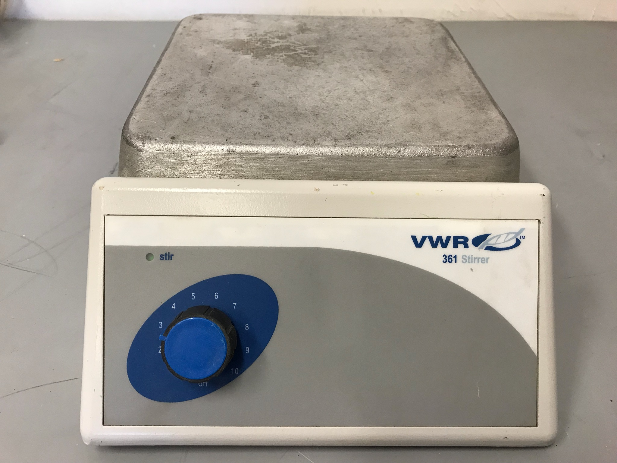 VWR 361 Magnetic Stirrer