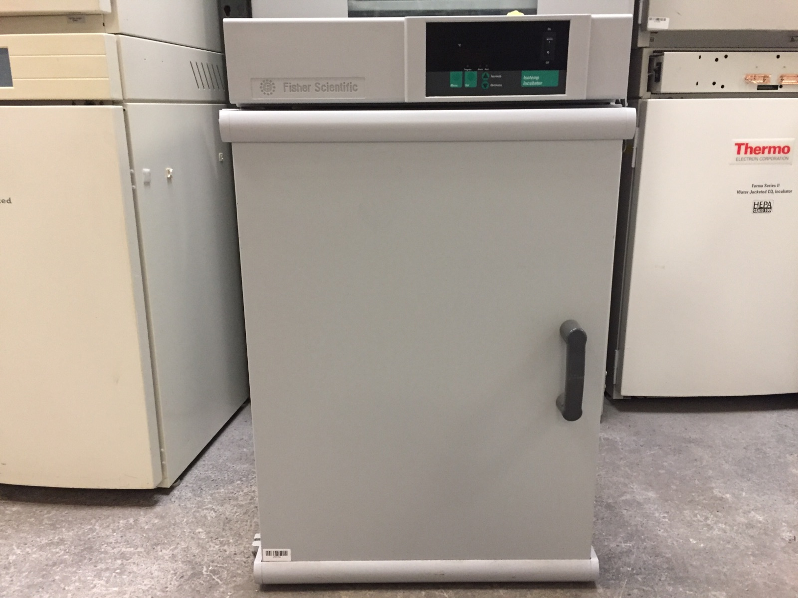 Fisher Scientific 650F Forced Air Incubator