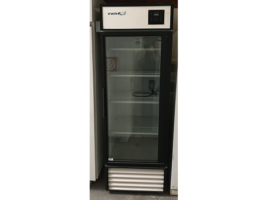 True GDM-23 Chromatography Refrigerator