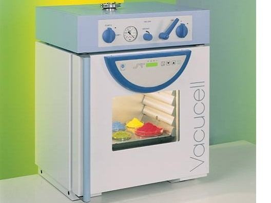 BMT Vacucell Evo 22  Vacuum Oven