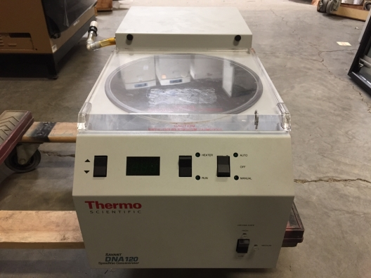 Thermo Savant DNA120-115 Concentrator