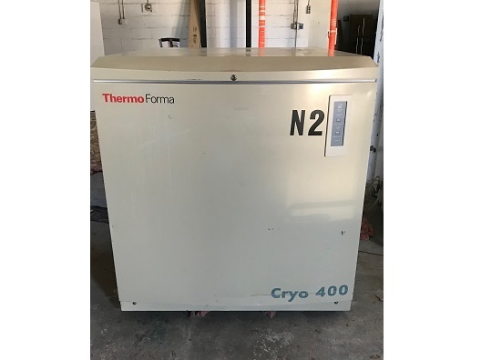 Thermo Forma 746 Cryo Storage Tank