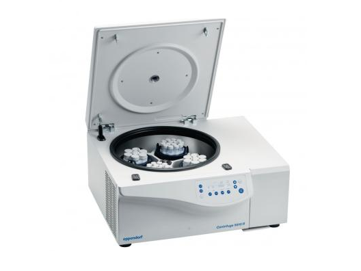 Eppendorf 5810R *NEW* Benchtop Refrigerated Centrifuge
