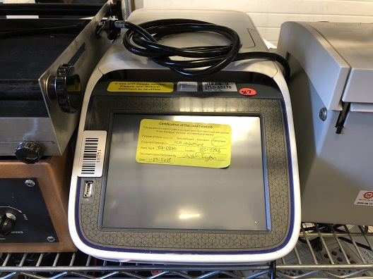Applied Biosystems SimpliAmp PCR / Thermal Cyclers