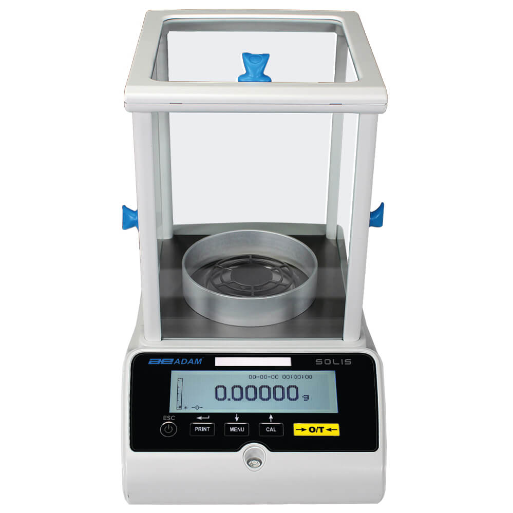 Adam Equipment SAB 225i *NEW* Analytical Balance