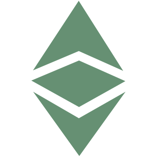 expert reviewed cryptocurrency Ethereum Classic logo