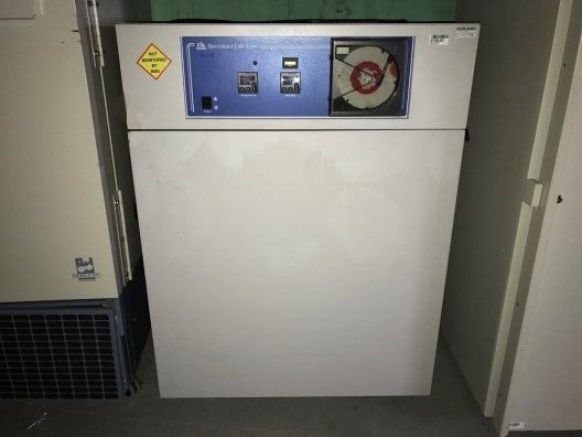 Barnstead EC14075 Environmental Chamber Incubator