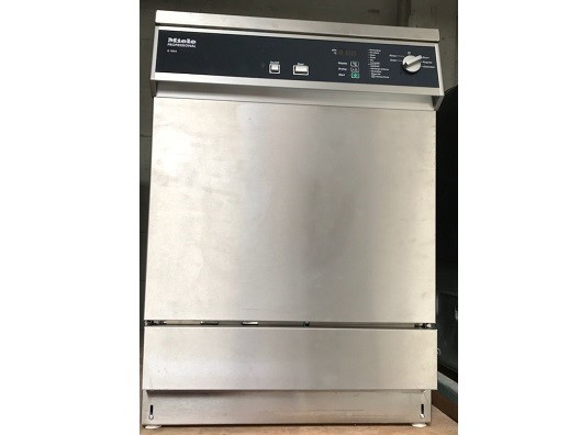 Miele G7804 Glassware Washer