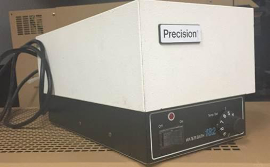 Precision 182 Heated / General Purpose Waterbath