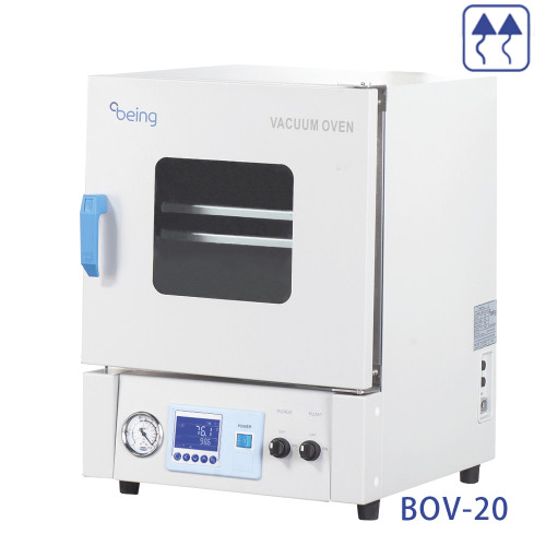Being Instruments BOV-20 *NEW* Vacuum Oven