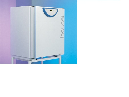BMT Incucell V 111 Mechanical Convection Incubator