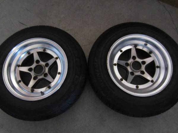 SSR LongChamp XR-4 14x7+10 5x114.3 (Pair)