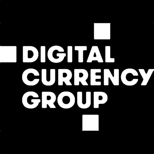 crypto network Digital Currency Group logo