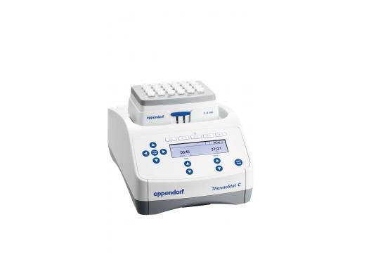 Eppendorf ThermoStat C *NEW* Thermomixer
