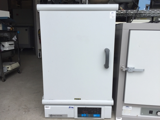 Fisher Scientific 750F Forced Air Oven