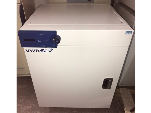 VWR 414005-134 Gravity Convection Incubator