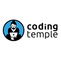 Logo of Coding Temple Women In Tech Scholarship