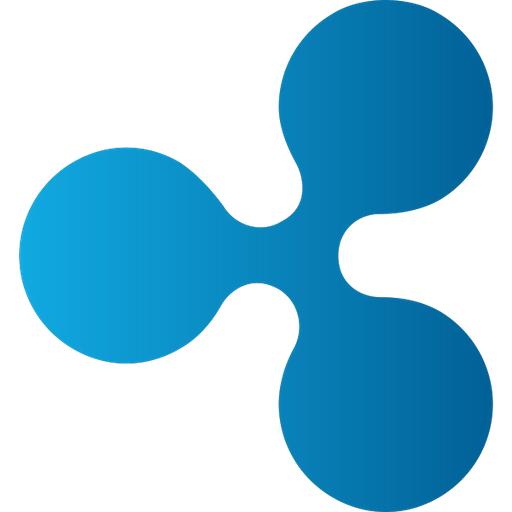 logo of featured expert reviews of cryptocurrency XRP