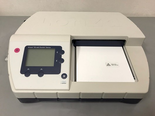 Amaxa Biosystems 96-Well Shuttle Nucleofector