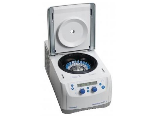 Eppendorf 5427R *Demo* Refrigerated Microcentrifuge