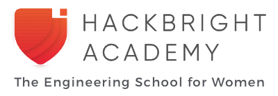 Logo of Hackbright Academy