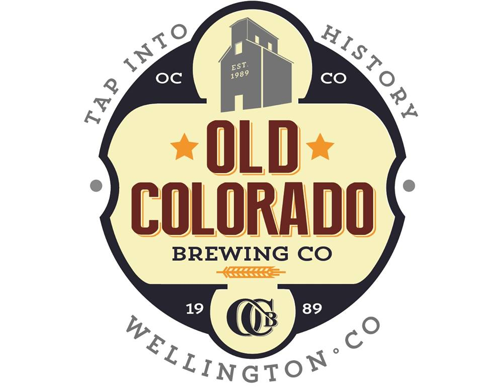 Old Colorado Brewing Co logo