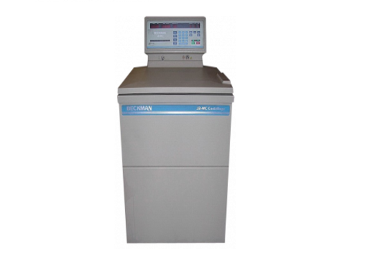 Beckman Coulter J2-MC Floor Super Speed Centrifuge