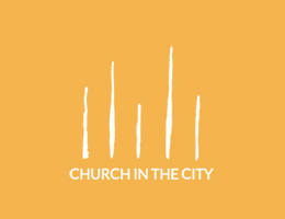 Israel Study Tour - Church in the City