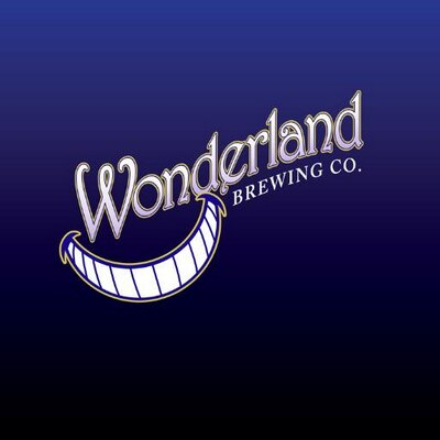 Wonderland Brewing Co. logo