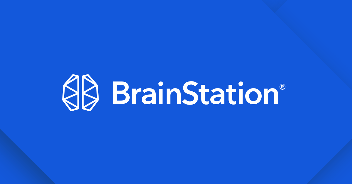 Logo of BrainStation's Women in Development Scholarship