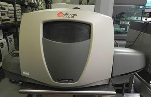 Beckman Coulter FC 500 Flow Cytometer