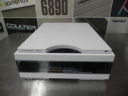 Agilent 1260 Series - G4212B HPLC Diode Array Detector