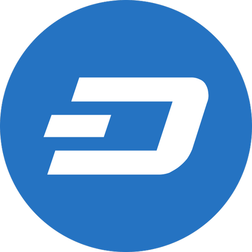 expert reviewed cryptocurrency Dash logo