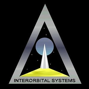 Interorbital Systems logo