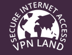 VPN Land Logo