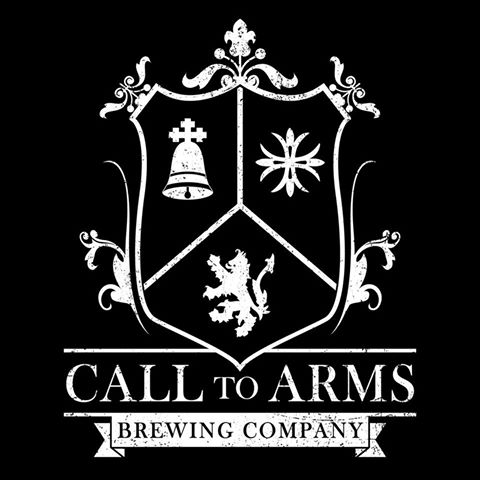 Call To Arms Brewing Company logo