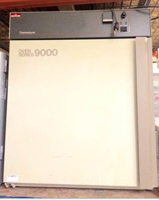 Thermo Scientific Series 9000 Oven