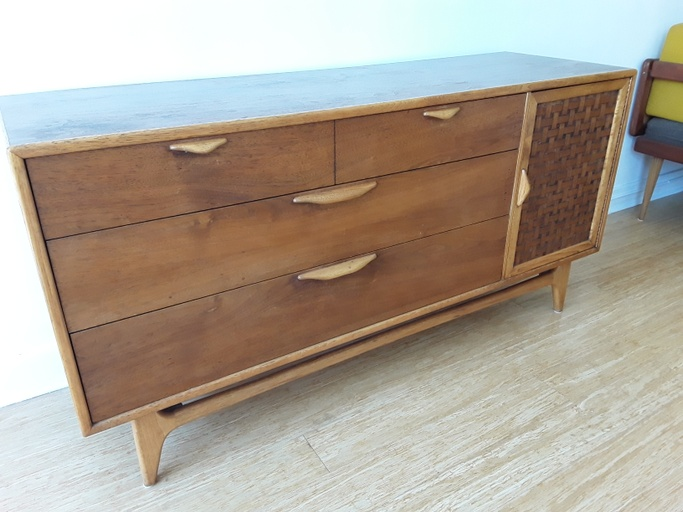 Sideboard by Warren Church for Lane Perception Series